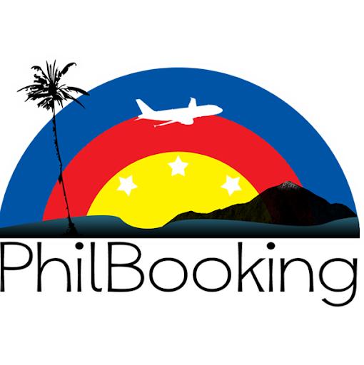 PhilBooking com