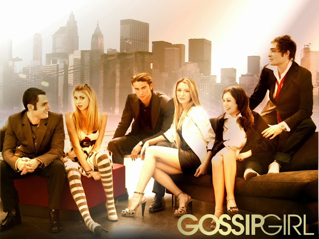 Gossip-Girl-Nail-Art