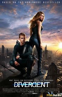 Dị Biệt - Divergent - 2014