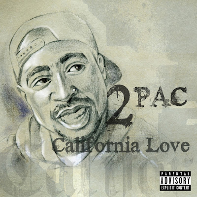 2Pac – California Love 2011
