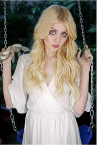Allison Harvard ANTM All Stars Portfolio 8