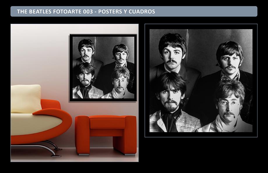The Beatles – arteygraficadigital