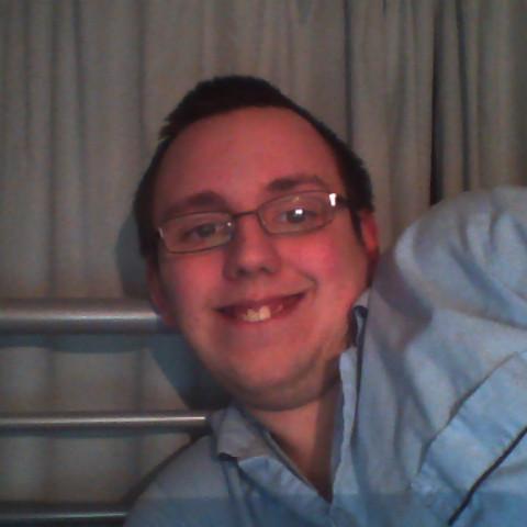 Andrew Pocock