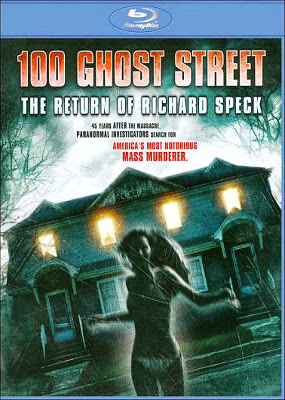 Filme Poster 100 Ghost Street: The Return of Richard Speck BRRip XviD & RMVB Legendado