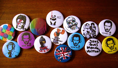 Dadawan buttons designs