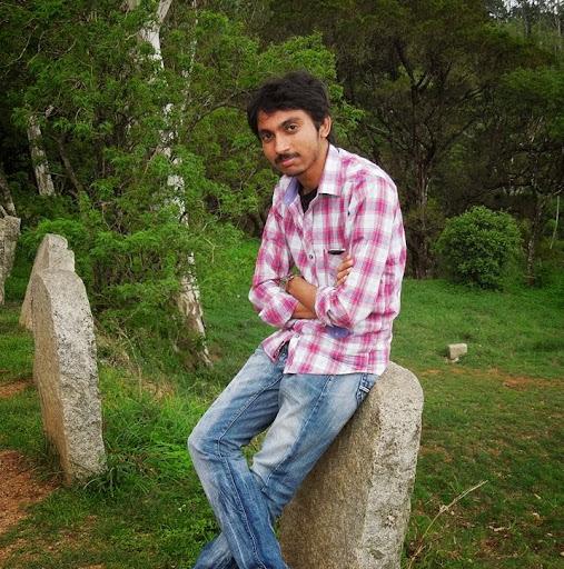Sarath Chandra Photo 12