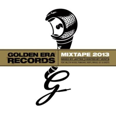 2013 Golden Era Records Mixtape