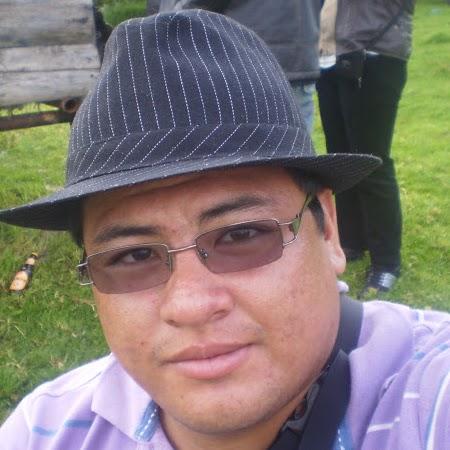 Diego Redondo