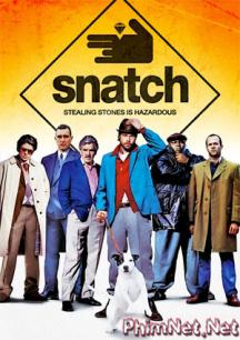 Phim Băng Đảng Lộng Hành Full Hd - Snatch