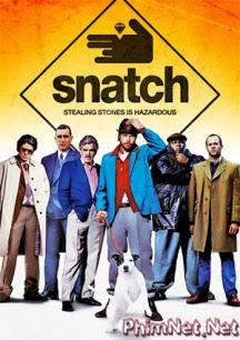 Băng Đảng Lộng Hành Full Hd - Snatch - 2000