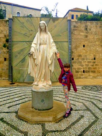 Отзыв об экскурсии в Израиле
