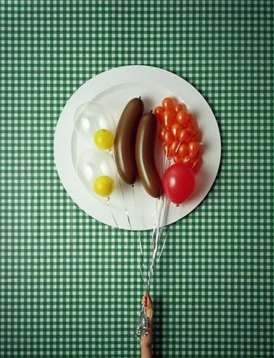 Gambar Lucu Balon