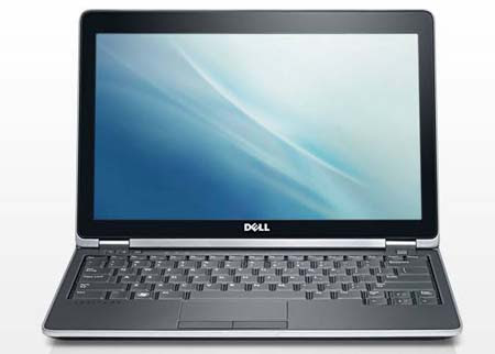 Dell Latitude E6220 Laptop Dell Latitude E6220 Review | Ultraportable Business Laptop