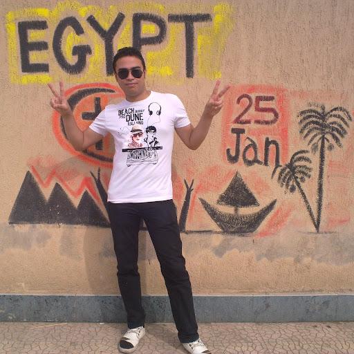 Ahmad Nasser Photo 20
