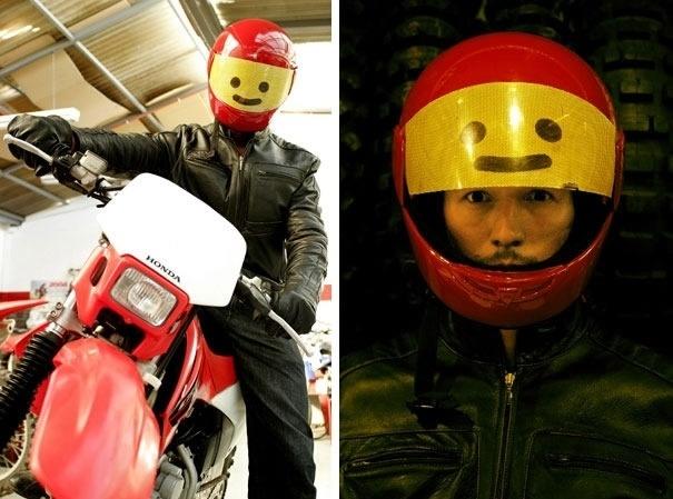 Lego Helmet