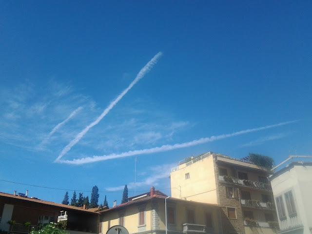Scie Chimiche Firenze da Agosto 2012 ad oggi