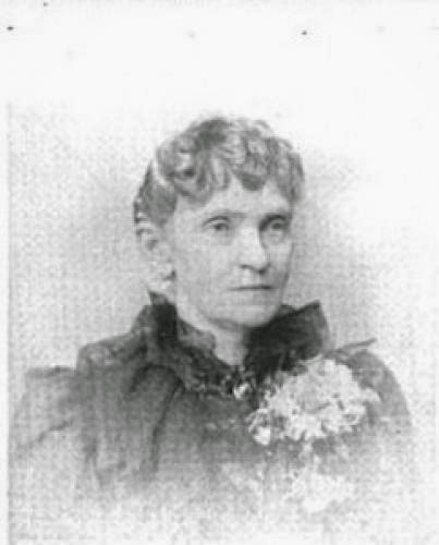 A Woman Of The Century Josephine Cables Aldrich