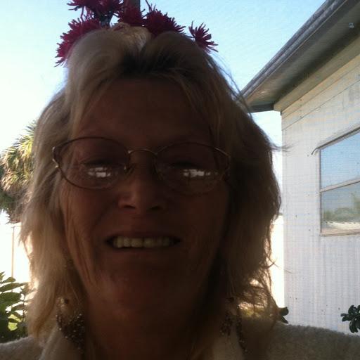Lynn Barnes