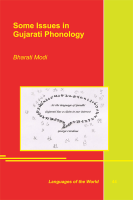 [Modi: Some issues in Gujarati phonology, 2013]