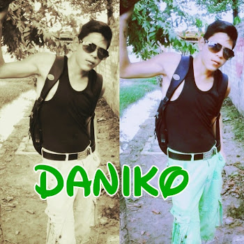 daniel daniko about, contact, photos
