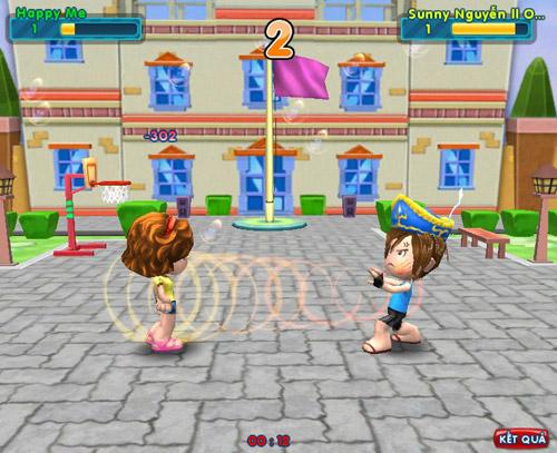 """Tìm hiểu """"siêu webgame"""" HappyMe do VNG phát triển 11"""