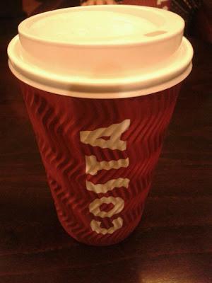 Costa Coffee, 3196 Hongmei Rd, Minhang, Shanghai, China
