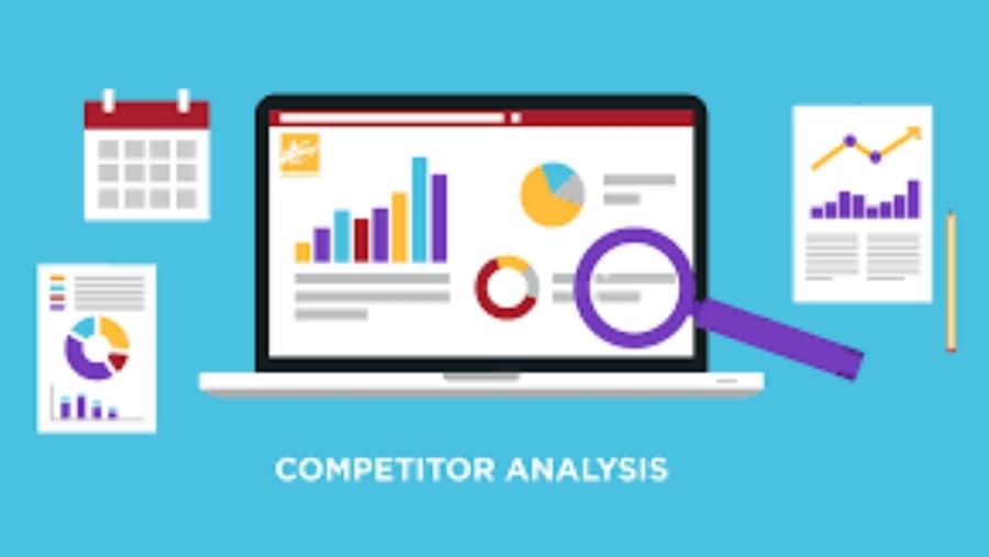 Tham khảo dữ liệu từ đối thủ cạnh tranh