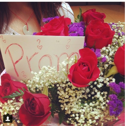 Instantly My Life Prom Proposals