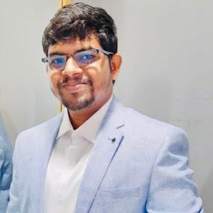 Anand Nandu