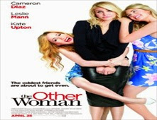 فيلم The Other Woman بجودة CAM