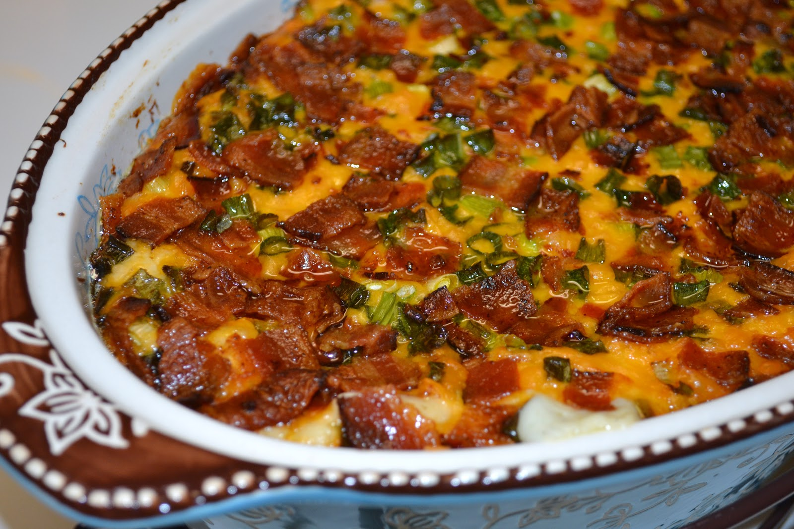 recipe: make ahead potato casserole for a crowd [32]