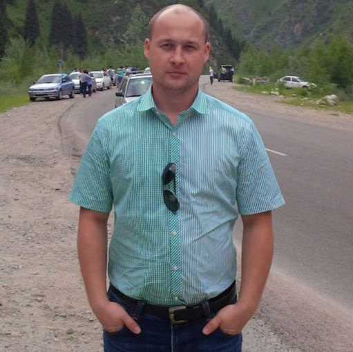 Дмитрий Савин