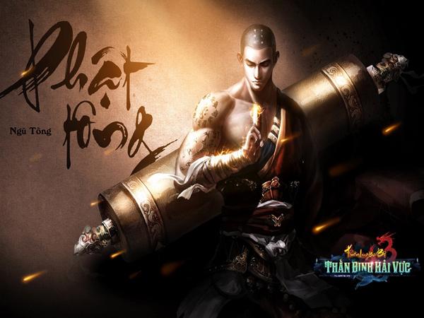 GameLandVN tặng 300 giftcode Kim Long Thiên Tôn 1
