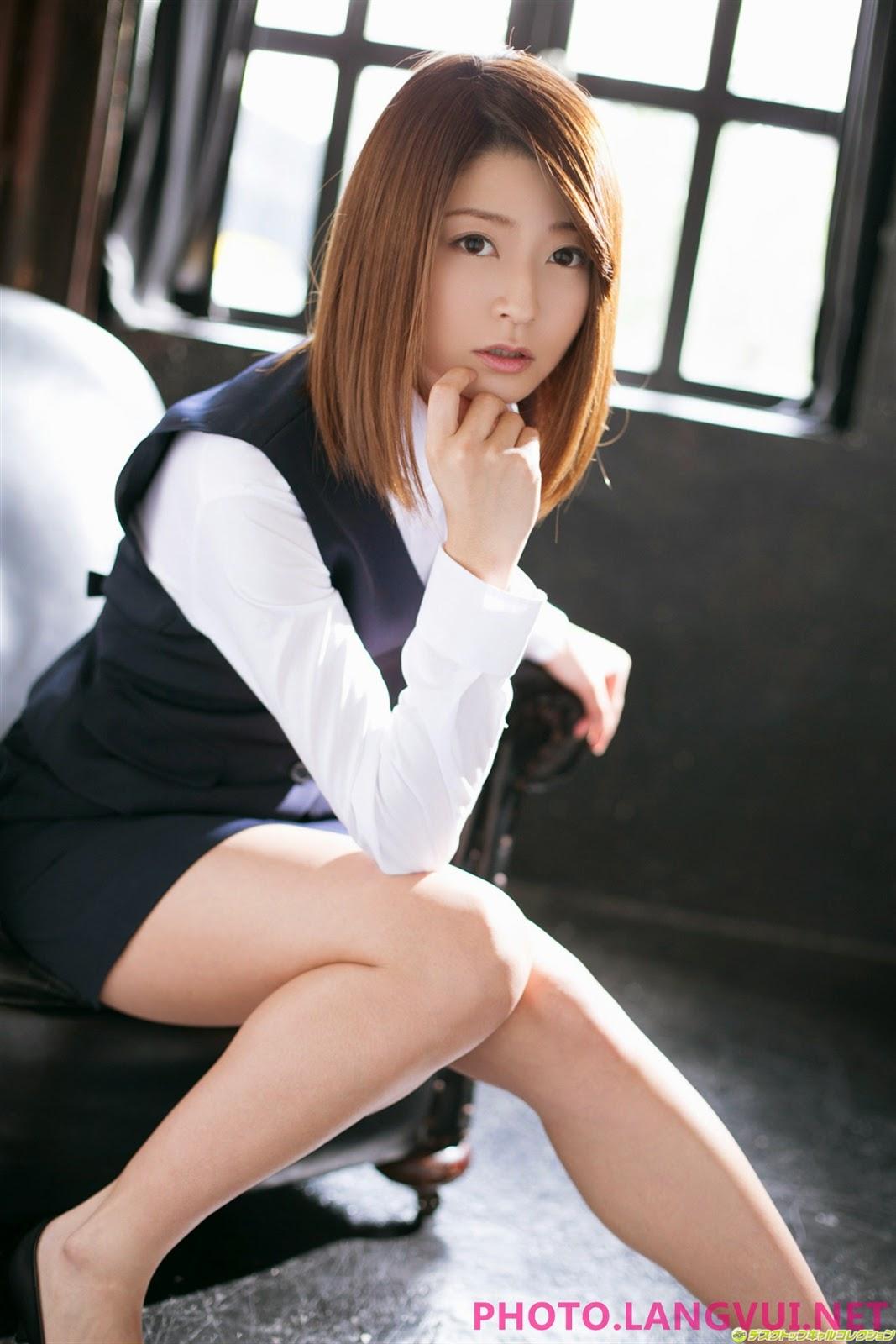 DGC No-1138 Mami Sakamoto