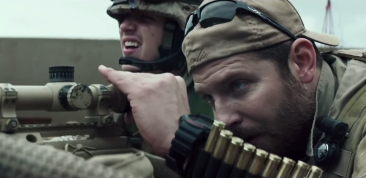 American Sniper Released Date in Philippines with Video