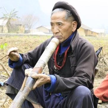 Chinh Vuong Photo 15