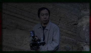 Маребито - Человек с видеокамерой