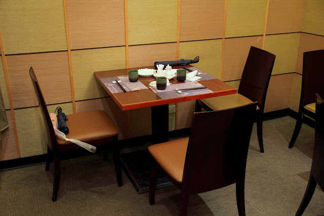 食記.台北.欣葉日本料理
