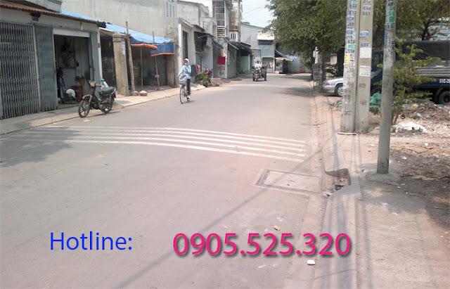 Lắp Đặt Internet FPT Phường Đông Hưng Thuận, Quận 12