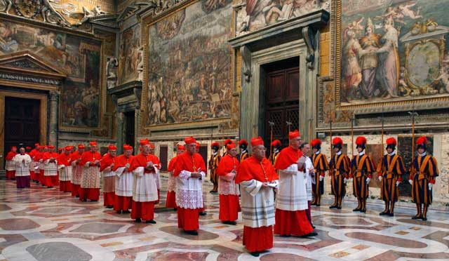 Image: Conclave at Voxxi.com
