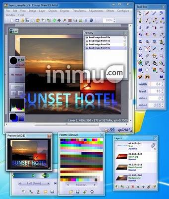 Edit Foto on 10 Virtualstudio Software Edit Foto Virtualstudio Ini Merupakan Salah