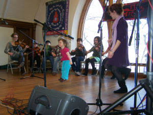 Boston Celtic Music Festival