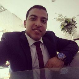 Mahmoud Sebaq