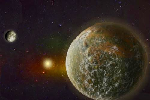 Nasa Says Well Find Alien Life Within 20 Years