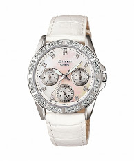 Casio Sheen : SHE-4804PG