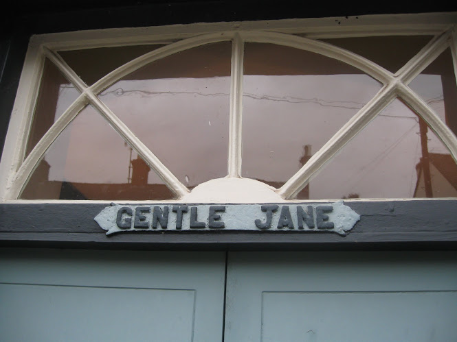 Gentle Jane's cafe