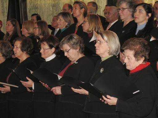 Concerto de Reis na Igreja Paroquial - 11 de Janeiro de 2014 IMG_2080