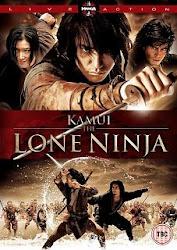 Kamui: The Lone Ninja - Ninja cô độc