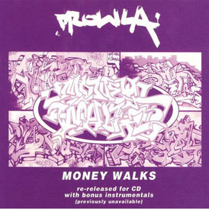 Prowla - Money Walks