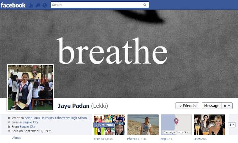 Jaye Padan